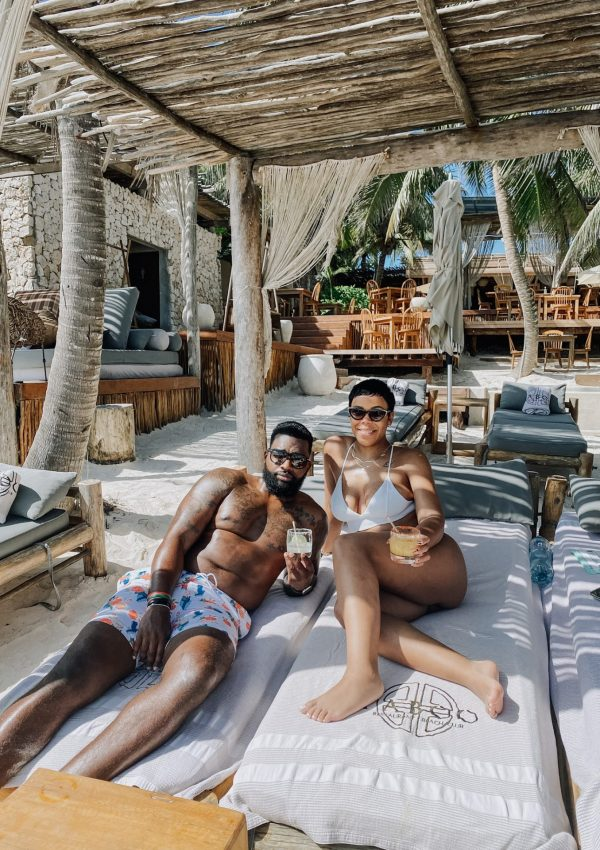 Baecation   Vacation in Tulum, Mexico